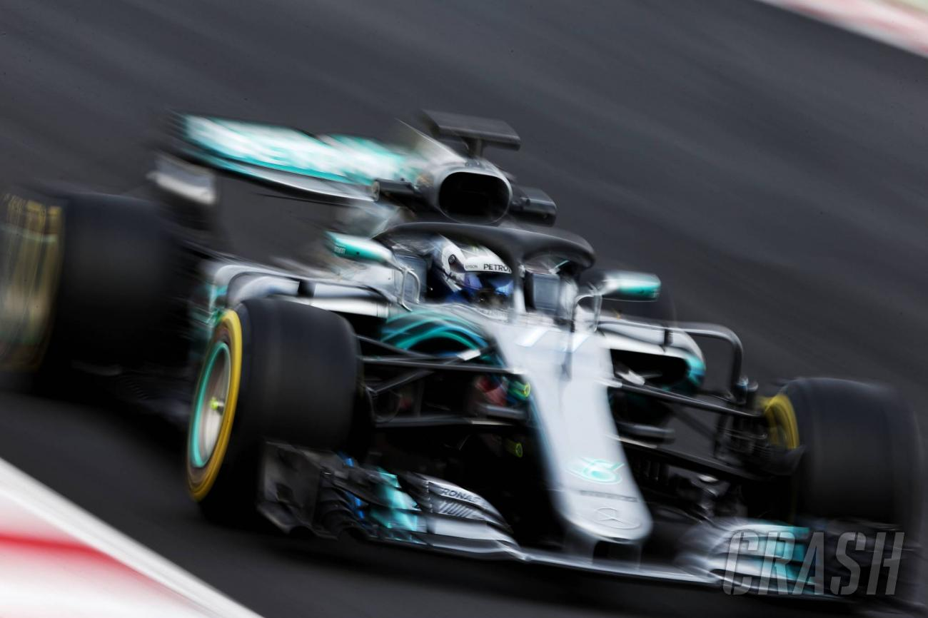 Mercedes Amg Petronas >> F1 news & results from around the World with Crash.Net