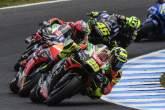 MotoGP Gossip: Aprilia's next steps in Iannone case