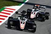 FIA Formula 3 2021 - Spain - Qualifying Results