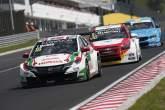 Tiago Monteiro - Honda Civic