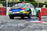 Mehdi Bennani - Sebastien Loeb Racing Citroen C-Elysee