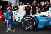 Bommarito Automotive Group 500 - Hasil Kualifikasi
