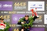 Vips meraih kemenangan dominan dalam balapan kualifikasi Makau