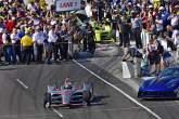 INDYCAR membuat perubahan pada Kualifikasi Indy 500