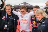 Team Hansen, WorldRX, Speedmachine,
