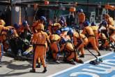 Het pitstop-probleem dat Norris F1 op het podium kostte in de Britse GP