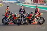 Gosip MotoGP: Iannone dan Aleix mengadakan pembicaraan damai Aprilia