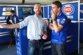 Scott Smart, World Superbike,