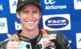 Mike Jones to replace Bautista at Phillip Island