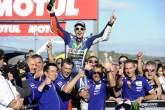 Jorge Lorenzo, Yamaha, MotoGP,