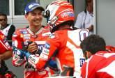 Gosip MotoGP: Lorenzo akan menantang, kata Dovizioso