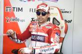 Ducati: Pirro melakukan 'lebih baik dari yang diharapkan' setelah kecelakaan besar