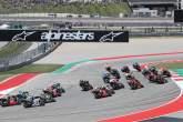Austin MotoGP postponed, Argentina round one?