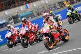 MotoGP race at Le Mans to be broadcast live on ITV4 this Sunday