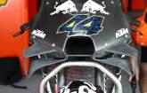 PICS: Gurney Flaps di KTM