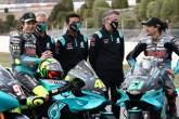 Petronas Yamaha 2022 line-up 'won't be announced until after' Austria - Razali