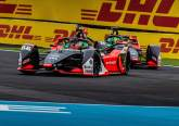 Audi membela pemecatan Daniel Abt atas kontroversi Formula E.