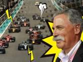 Mengapa perubahan besar di F1 baik untuk penggemar, merek, dan penerbit digital