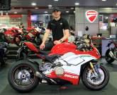 Sylvain Barrier, Brixx Ducati, BSB,