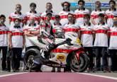 Yamaha Pakai Livery Spesial 60 Tahun Pada Motor Tes YZR-M1