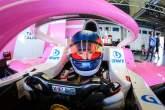 Calderon tetap menjadi test driver F1 untuk Alfa Romeo pada 2019