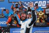 Martin Truex, Jr. surges from back to claim Dover win