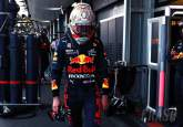 Verstappen rues missed chance to 'open up' gap to Hamilton in F1 title race