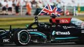 F1 GP Inggris: Lima Pemenang dan Pecundang dari Silverstone