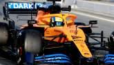 Norris mengundang Kapten Tom Moore untuk tur di McLaren F1 HQ
