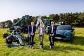 Aston Martin begins work on all-new Formula 1 factory