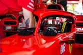Runner-up F2 Callum Ilott menunjuk test driver Ferrari F1 untuk tahun 2021