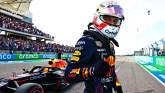 Verstappen beats F1 title rival Hamilton to US GP pole
