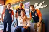 Remy Gardner Promosi ke MotoGP Bersama Tech3 KTM Musim 2022