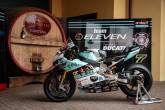 FIRST LOOK: GoEleven Ducati unveil new livery for Davies