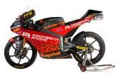 Alcoba 'terdiam' di warna Gresini Moto3, di Giannantonio sangat ingin mencoba Kalex