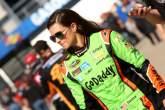 Patrick: Kesepakatan untuk lagu Indy 500 swansong