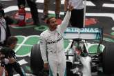 Magnificent seven: Lewis Hamilton's F1 world titles ranked