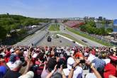 Which other F1 races are at risk after Canada's cancellation?