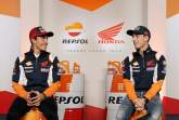 Video: Marc Marquez, Pol Espargaro review first weekend as team-mates