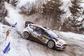 Bouffier joins M-Sport for opening two WRC 2018 events