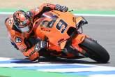 Danilo Petrucci Termotivasi Kemenangan Le Mans Tahun Lalu