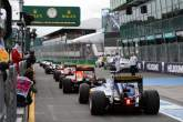 F1 eager to avoid 'bad old days' of 'knee-jerk' decisions
