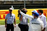 F1 enters new digital, TV partnership with ESPN