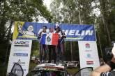 Latvala meraih kemenangan Reli Australia, Ogier menyegel gelar 2018