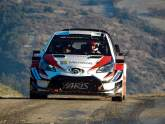 Rallye Monte-Carlo - Hasil penggeledahan