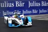Alexander Sims, BMW, Formula E, New York,