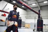 "Perez prepared for ""massive challenge"" of having Verstappen as F1 teammate"
