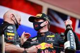 Verstappen has 'same steely grit as any world champion' - Newey