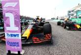 How Red Bull turnaround put Mercedes on the backfoot at US GP