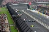 Richmond Raceway's return completes 17-race 2020 IndyCar calendar